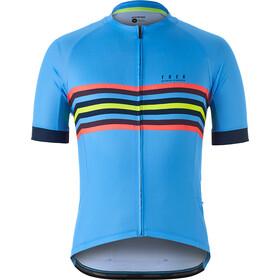 Bontrager Circuit LTD SS Jersey, light blue